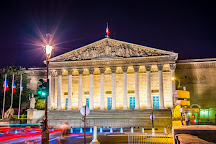 Assemblée Nationale, Paris, France