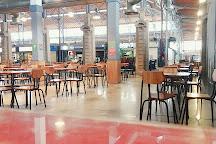 Mercado Agricola Montevideo - MAM, Montevideo, Uruguay