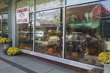 Brummer's Chocolates, Vermilion, United States