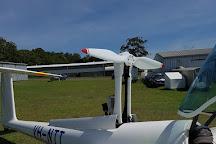 Boonah Gliding Club, Boonah, Australia