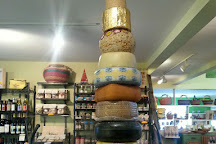 The Cheese Lady, Traverse City, United States