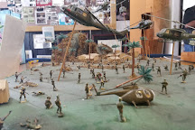 Vietnam Veterans War Memorial Museum, Elmira, United States