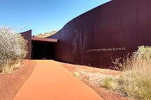 Karijini Visitor Centre, Karijini National Park, Australia