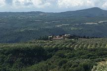 Tenuta di Salviano, Civitella del Lago, Italy