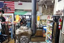 Aladdin General Store, Aladdin, United States