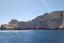 Icard Maritime, Marseille, France