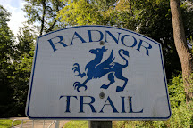 Radnor Trail, Wayne, United States