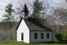 Meadowcroft Rockshelter and Historic Village, Avella, United States