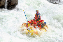 OARS California Rafting, Angels Camp, United States