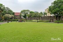 Fort Santiago, Manila, Philippines