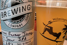 Wilmington Brewing Company, Wilmington, United States