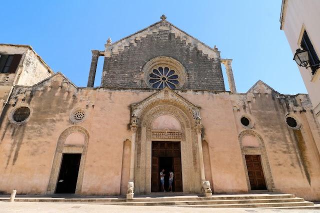 Basilica di Santa Caterina d'Alessandria