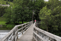 The Devil's Bridge, Škofja Loka, Slovenia