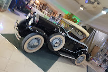 Malta Classic Car Collection Museum, Qawra, Malta