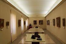 Pinacoteca Nazionale di Sassari, Sassari, Italy