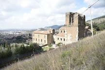 Abbazia di San Pietro ad Montes, Caserta, Italy
