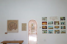 The Good Samaritan Museum, Jericho, Palestinian Territories