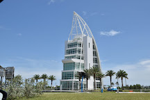 Exploration Tower, Cape Canaveral, United States