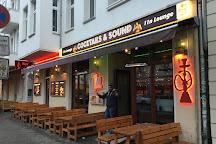 11 n lounge, Berlin, Germany