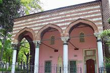 Burmali Mescit Camii, Istanbul, Turkey