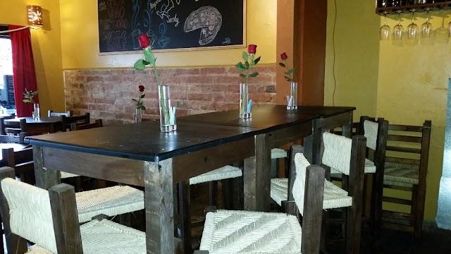 Amore - Restaurante Italiano