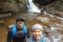Raven Cliff Falls, Helen, United States