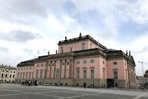German State Opera (Deutsche Staatsoper), Berlin, Germany