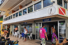 Bohol Divers Club Dive Center, Panglao Island, Philippines