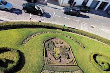 Jardim Diana, Evora, Portugal