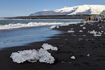 Diamond Beach, Jokulsarlon, Iceland