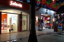 Playacar Center Shopping Mall, Playa del Carmen, Mexico