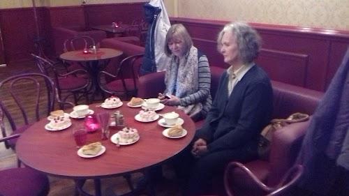 Cafe Viljandi