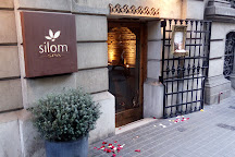 Silom Spa, Barcelona, Spain