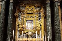 Cattedrale Di Santa Croce, Forli, Italy