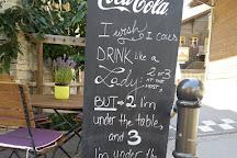 Bar 55, Zermatt, Switzerland