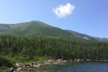 Mount Katahdin, Millinocket, United States