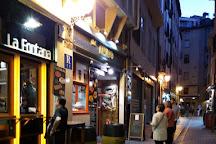 Calle del Laurel, Logrono, Spain