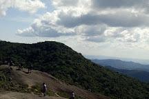 Pedra Redonda, Monte Verde, Brazil