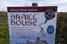 Skaill House, Stromness, United Kingdom