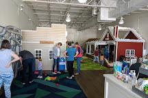 Play Street Museum - Plano, Plano, United States