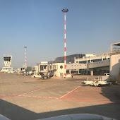 Станция  Bari  Aeroporto Karol Wojtyla