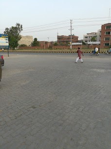Bilal Travels sahiwal