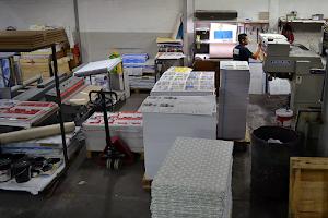 Alyeri Print Shop S.A. de C.V: