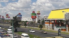 PLAZA ARAGON mexico-city MX