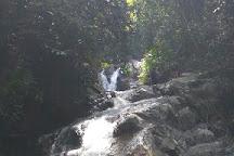Khun Si Waterfall, Ko Samui, Thailand