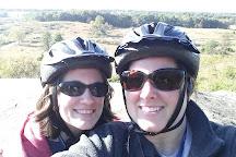 Segway Tours of Gettysburg (SegTours, LLC), Gettysburg, United States