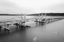 Governor Mario M. Cuomo Bridge, Tarrytown, United States