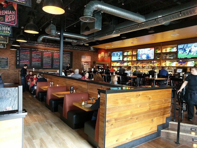 BJ's Restaurant & Brewhouse - Cary