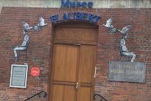 Musee Flaubert et d'Histoire de la Medecine, Rouen, France