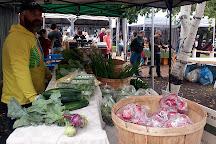 Annapolis Royal Farmers' and Traders' Market, Annapolis Royal, Canada
